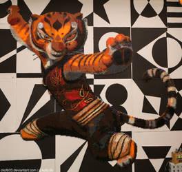 Master Tigress