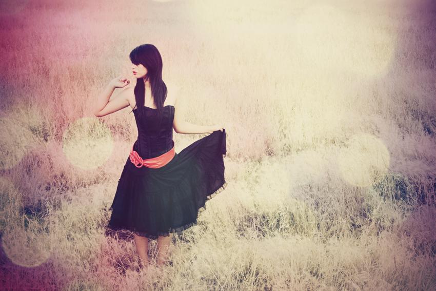 walking on heaven by curiouskatrina