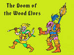 The Doom of the Wood Elves WIP7