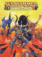 WARHAMMER Skirmish Title (V4) by Kaal979