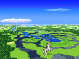Unicorn Desktop 2 by Kaal979