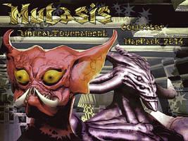 Mutasis-UTCMP4 Promo by Kaal979