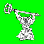 warhammer talisman warlock