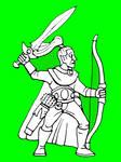 warhammer talisman woodelf