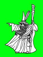 Warhammer Mordheim Nikodemus Mage by Kaal979