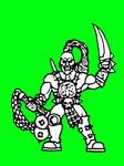 warhammer quest pit fighter
