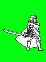 warhammer mordhein elf mercenary aenur by Kaal979