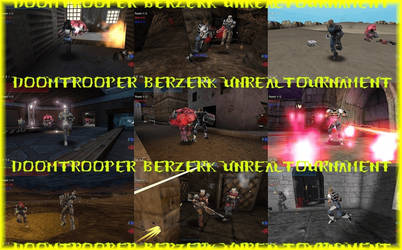 Berzerk Unreal Tournament ScreenShots1 by Kaal979