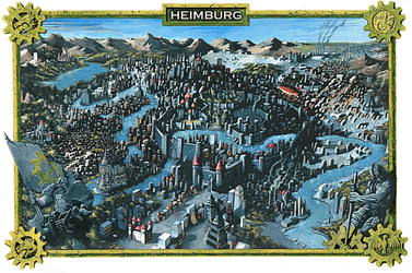 Heimburg Map New V2! by Kaal979