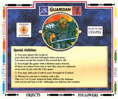 Talisman-Slayer Guardian Elite V4 Halfed Pixels