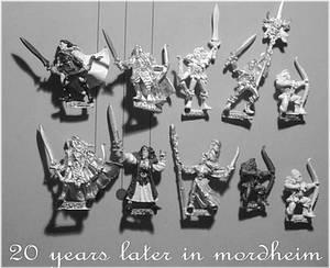Mordheim ShadowWarriors
