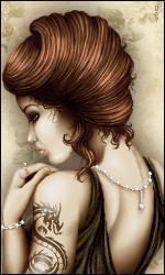 Vintage Me by Odyrah