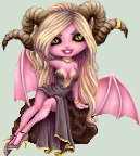 Demoness by Odyrah