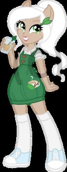 Chai Latte Equestria Girls