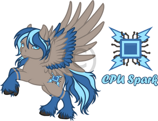 CPU Spark