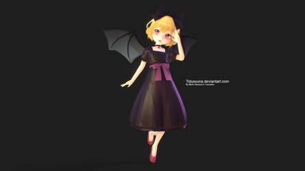 Ellie by Tidusyuna