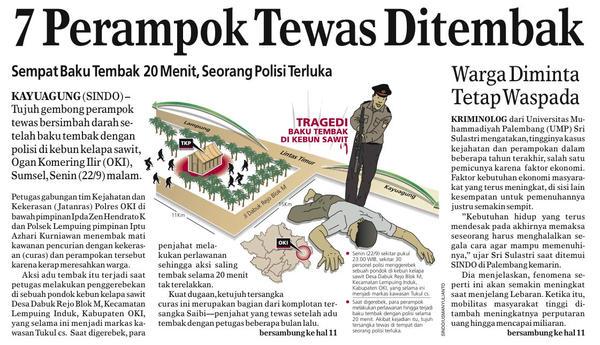 Rampok Tewas by usmany