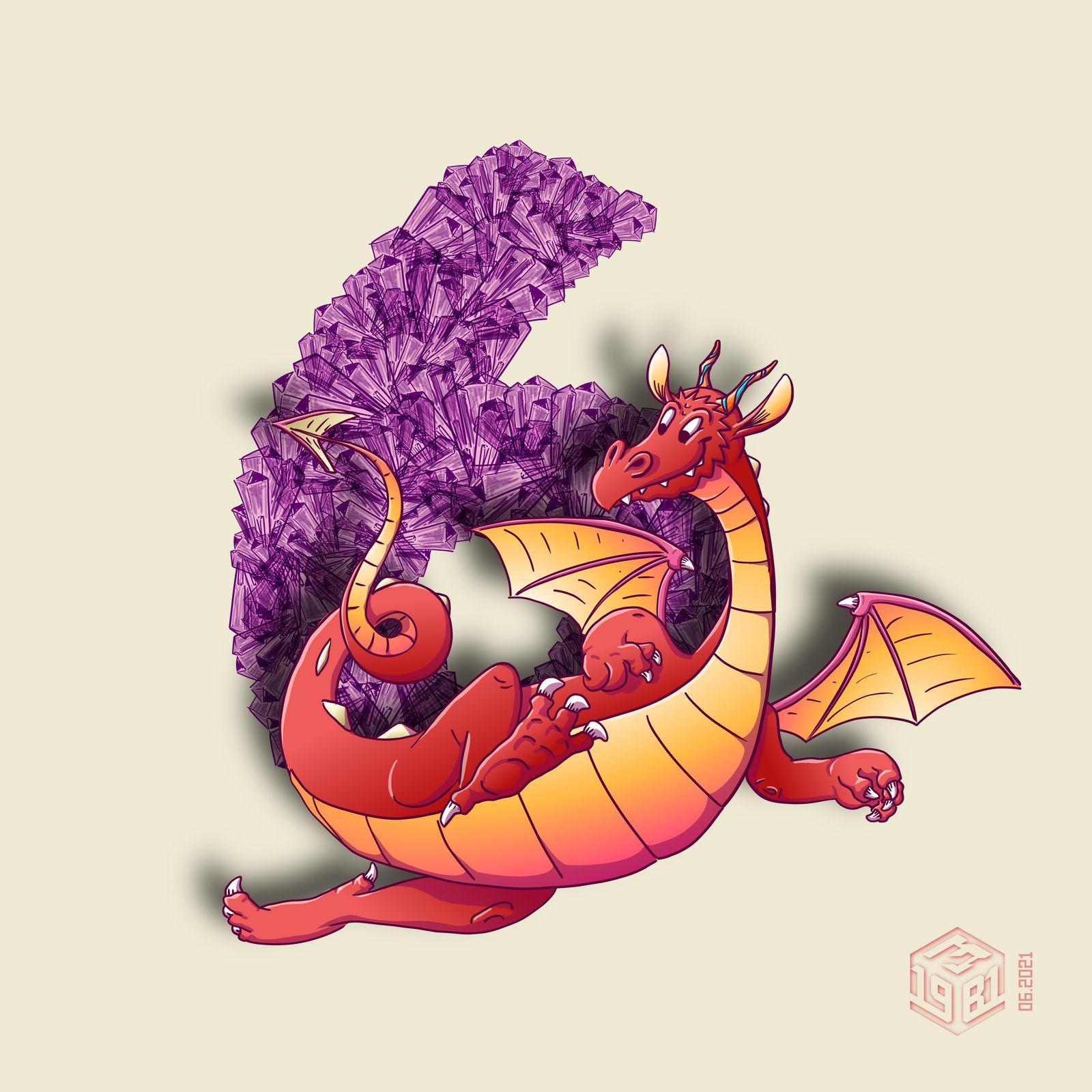 Dragon Six