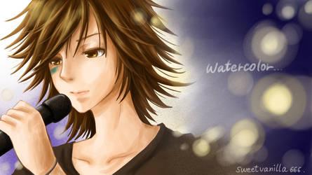INORAN WATERCOLOR by sweetvanilla666
