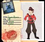 AF2 App Gwen