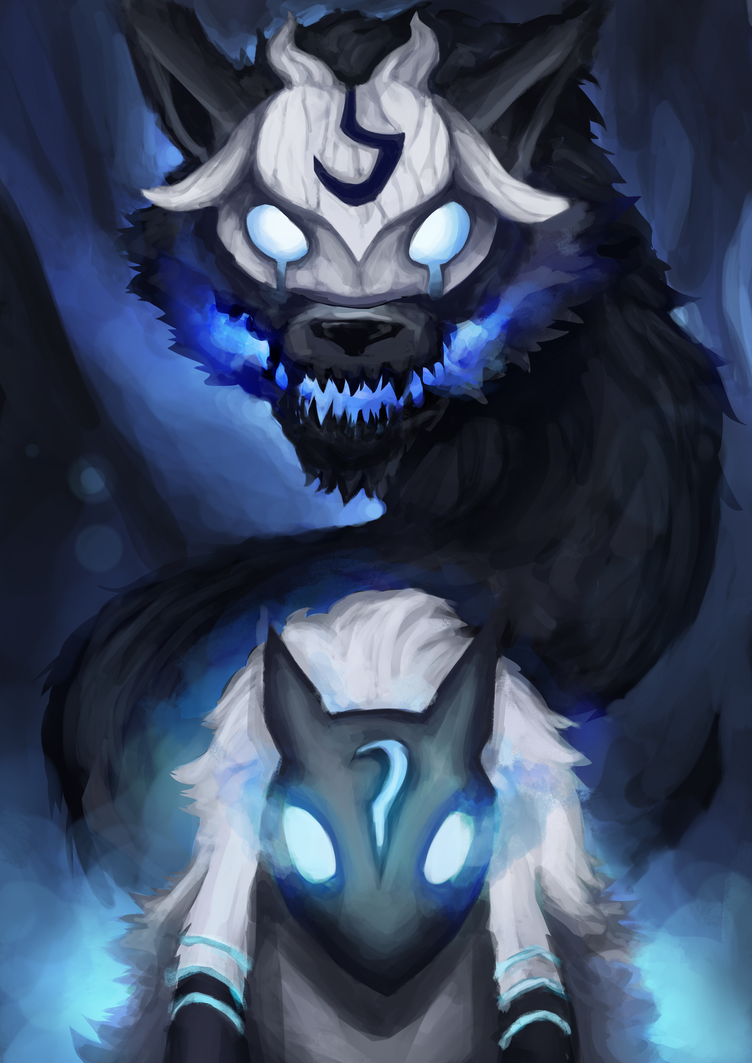 Kindred by tiagorcp