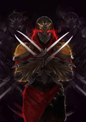 Zed by tiagorcp