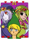 The Legend of Zelda Minish Cap