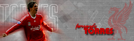 Fernando Torres signature by TheReds-1892
