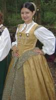 Princess Isabelle WIP2