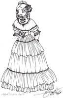 Victorian by ladylucrezia