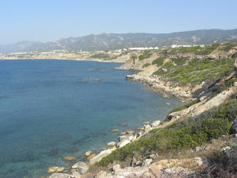 Cyprus 2012 - The Coast and Kyrenia Mountains by Clyde1998
