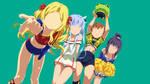 girls to aru majutsu no index v2
