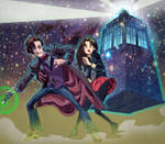 The 11th Doctor Who