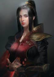 Lady Emperor
