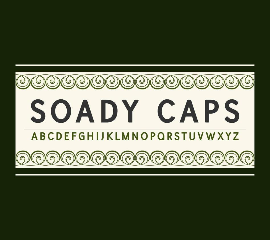 Soady Caps