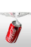 Coca-Cola Can by asianpride7625