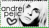 Andrej Pejic Stamp OO1 by avikaulitz483