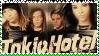 Tokio Hotel Stamp OO1 by avikaulitz483