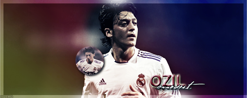 Mesut Ozil Signature By MattiaAmendola On DeviantArt
