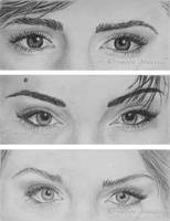 The Eyes of the Beautiful by moon-princess7