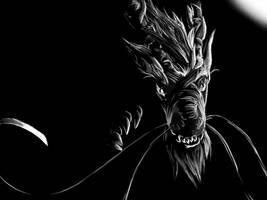 Imperial venom wip by EchoHawk