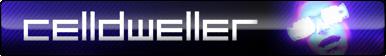 Celldweller Button by RosValeera