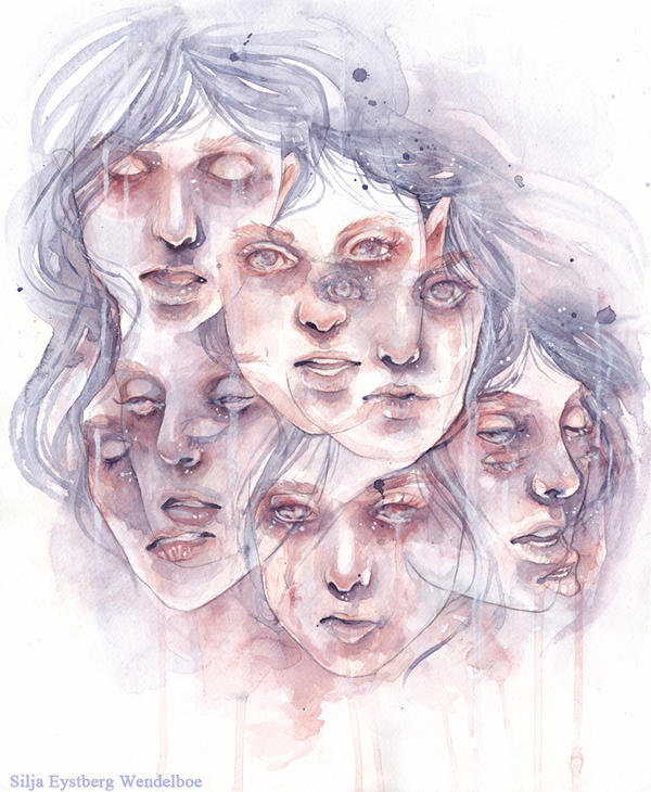 dissociative identity disorder Dissociative identity disorder multiple personality disorder is a rare condition that has nothing to do with schizophrenia from: the brain, 2010 related terms.