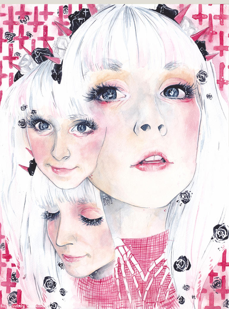 Lolita Lollypopp by SiljaVich