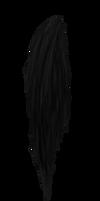 Premade Tail-Black