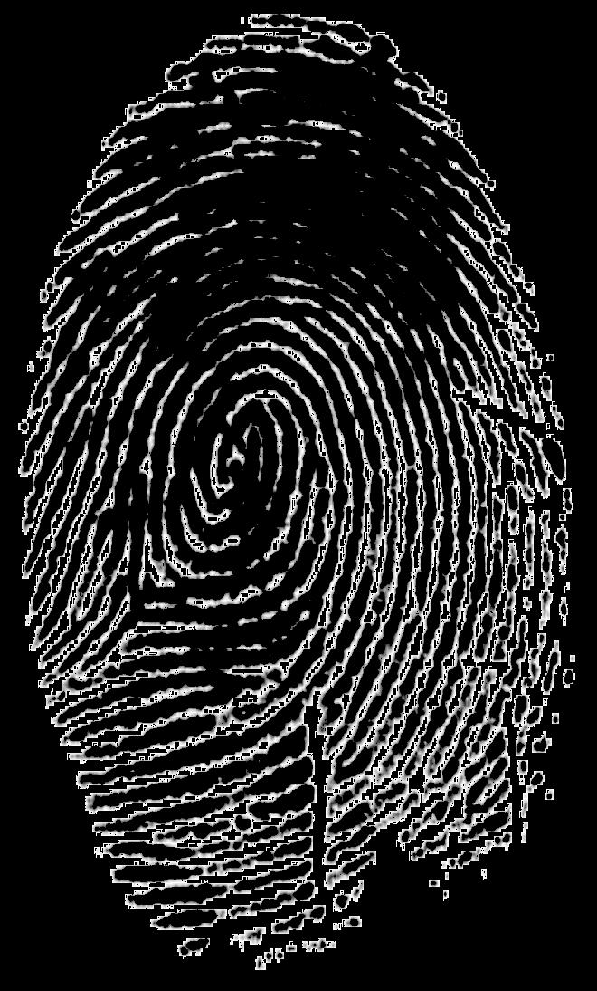 finger print by Suiseiseki