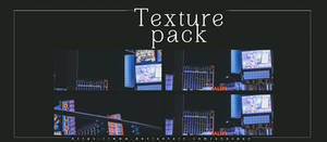 [ SHARE ] PACK TEXTURE 1