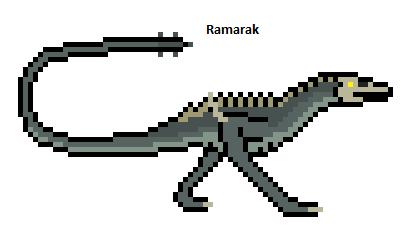 Ramarak by Gojilion91