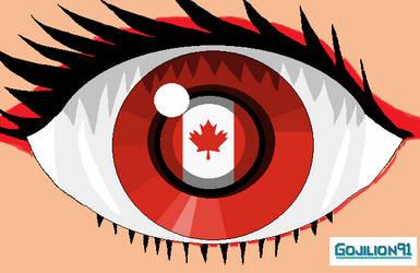 Eye of Canada
