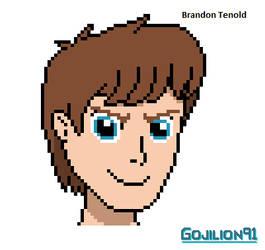 Brandon Tenold